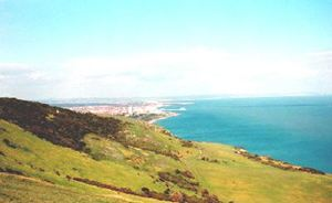 Eastbourne, East Sussex, UK