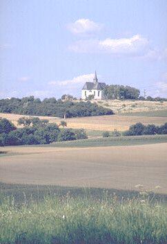Kreuzkapelle, Bad Camberg im Taunus
