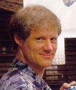 Germar Rudolf in the summer of 2003