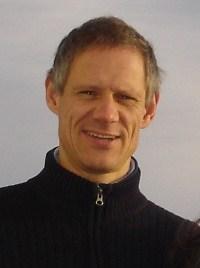 Germar Rudolf, January 2010