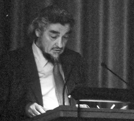 Prof. Dr. Wolfgang Eßbach