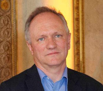 Bertrand Perz
