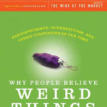 Cover of 2002 edition of Shermer's 'Why People Believe Weird Things'