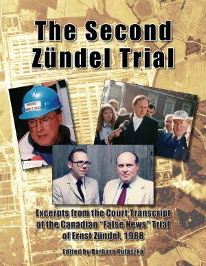 B. Kulaszka, 'The Second Zündel Trial'